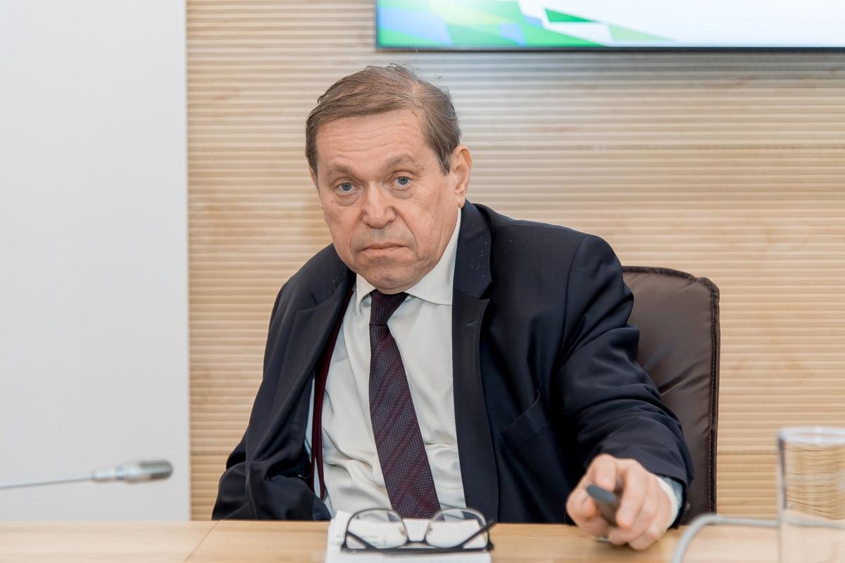 Статья профессора Андрея Козлова получила международное признание