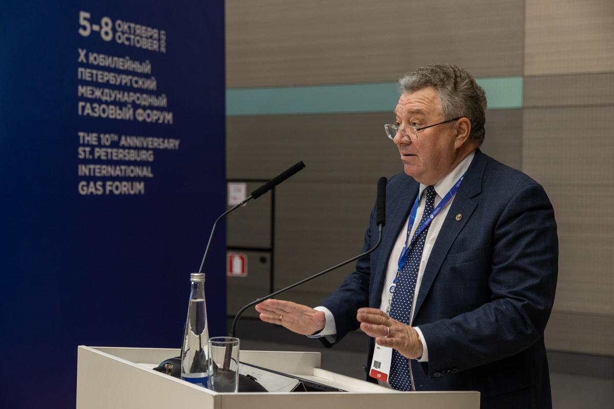Андрей Рудской выступил на заседании научно-образовательного межвузовского совета