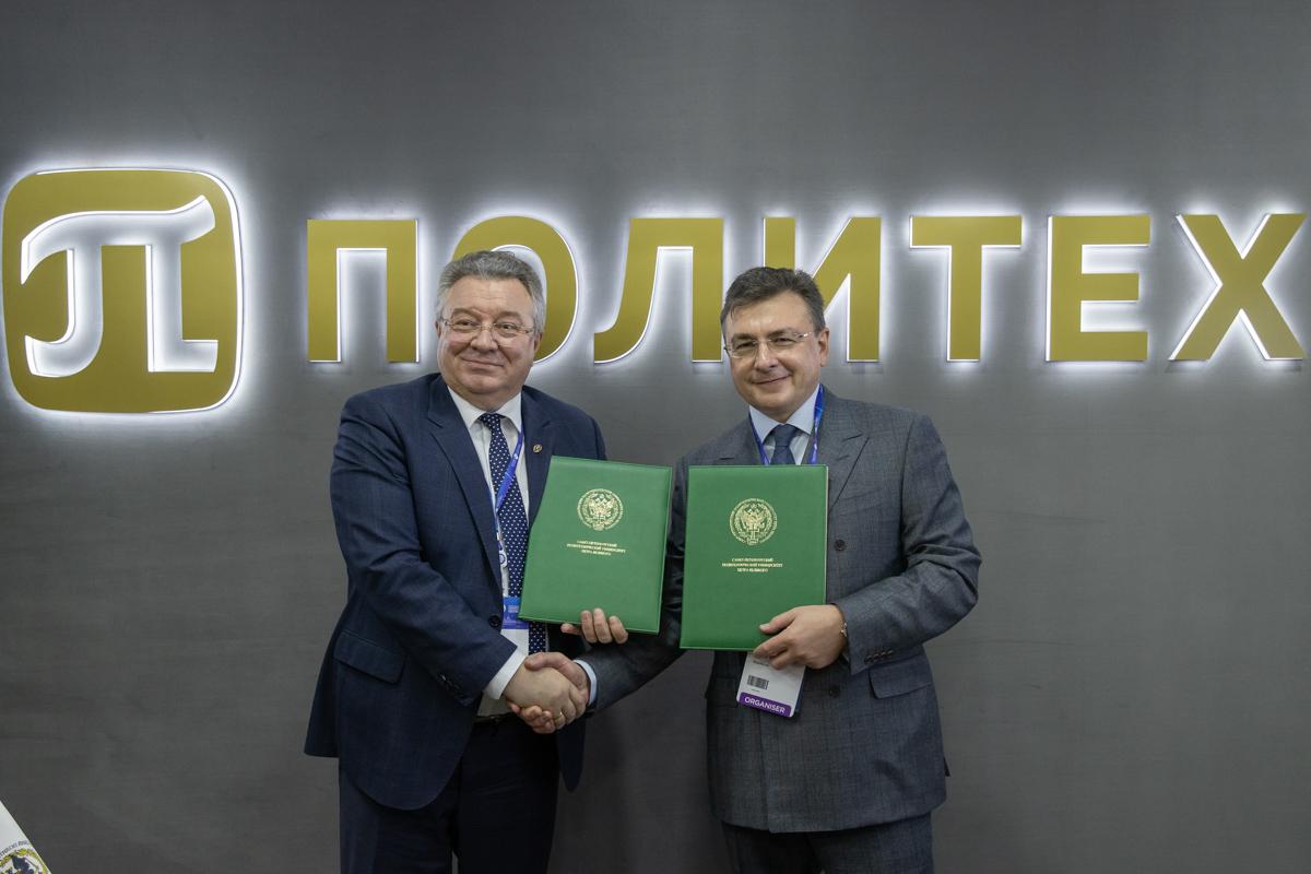 Андрей Рудской и Сергей Воронков