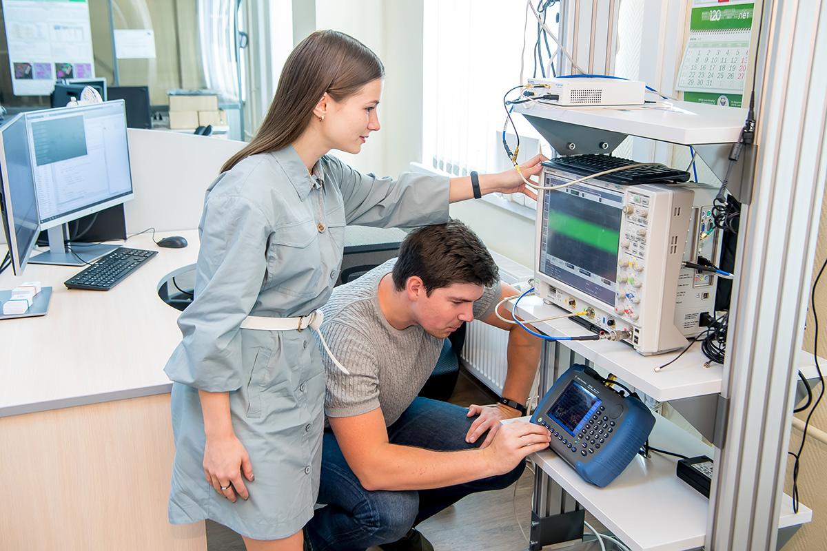 Специалисты СПбПУ разработали методику синтеза сигналов