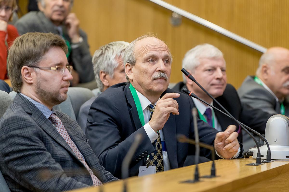 Первая в России конференция Nature по физике плазмы проходит в Политехе