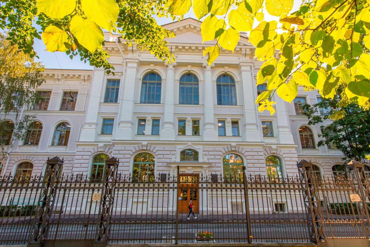 Политех поднялся на 100 позиций в рейтинге лучших университетов мира THE