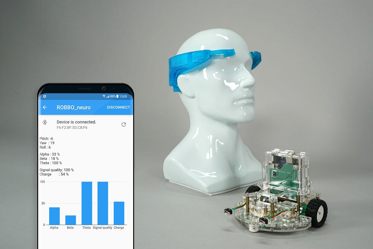 Инженеры Центра НТИ СПбПУ разработали первую в России открытую платформу для создания нейроинтерфейсов