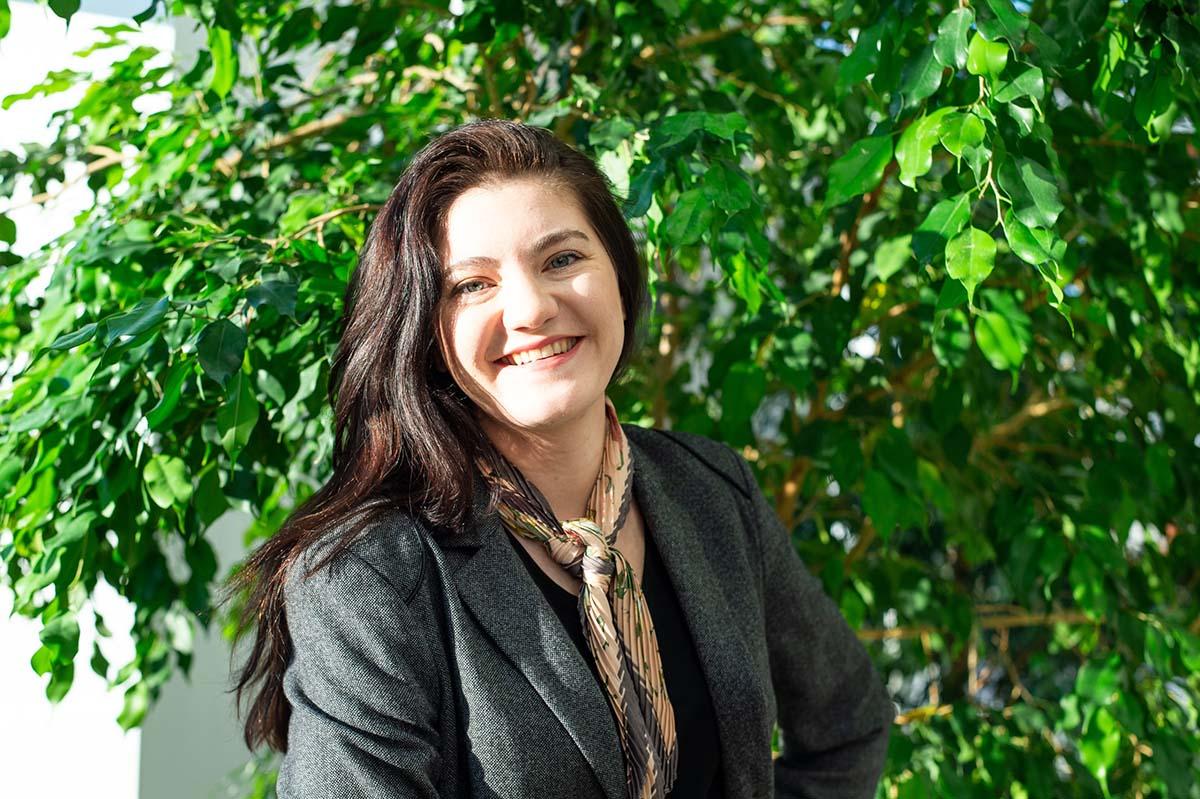 Анастасия ТАБОЛИНА: работаю с душой