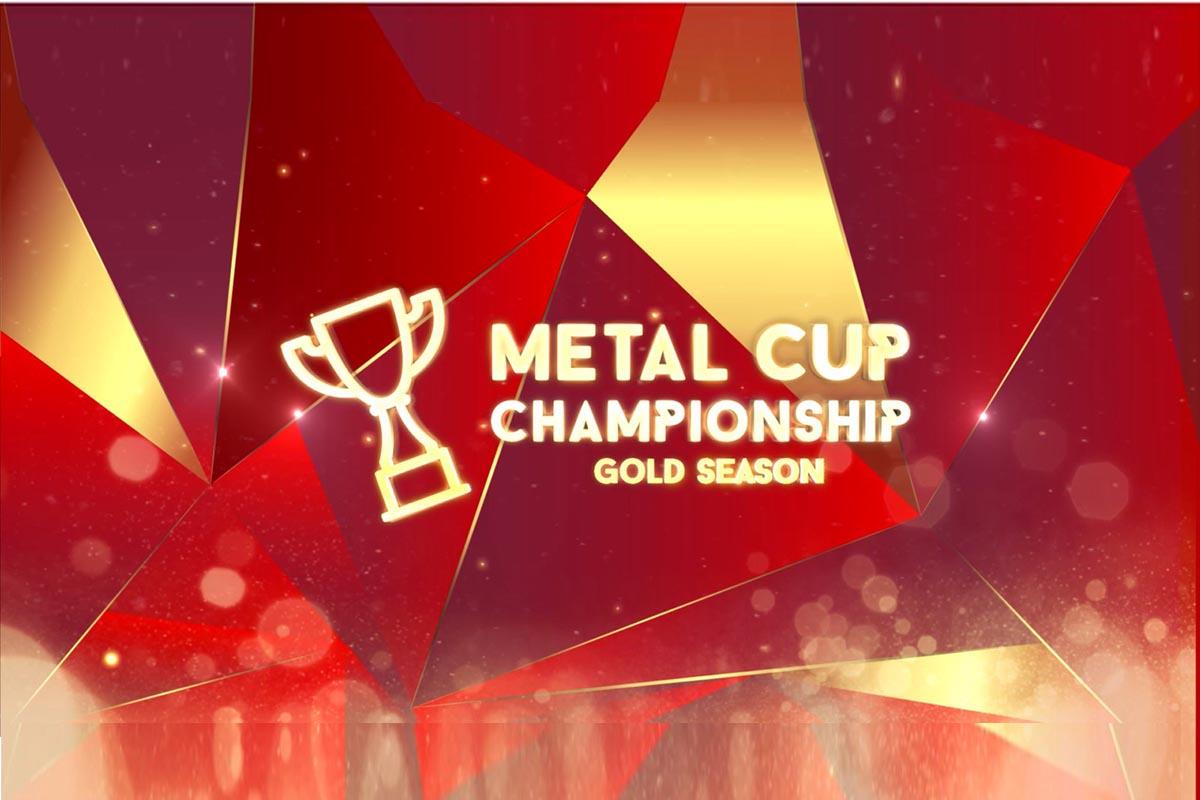 Студенты Политеха вышли в финал Metal Cup-2020. Gold season