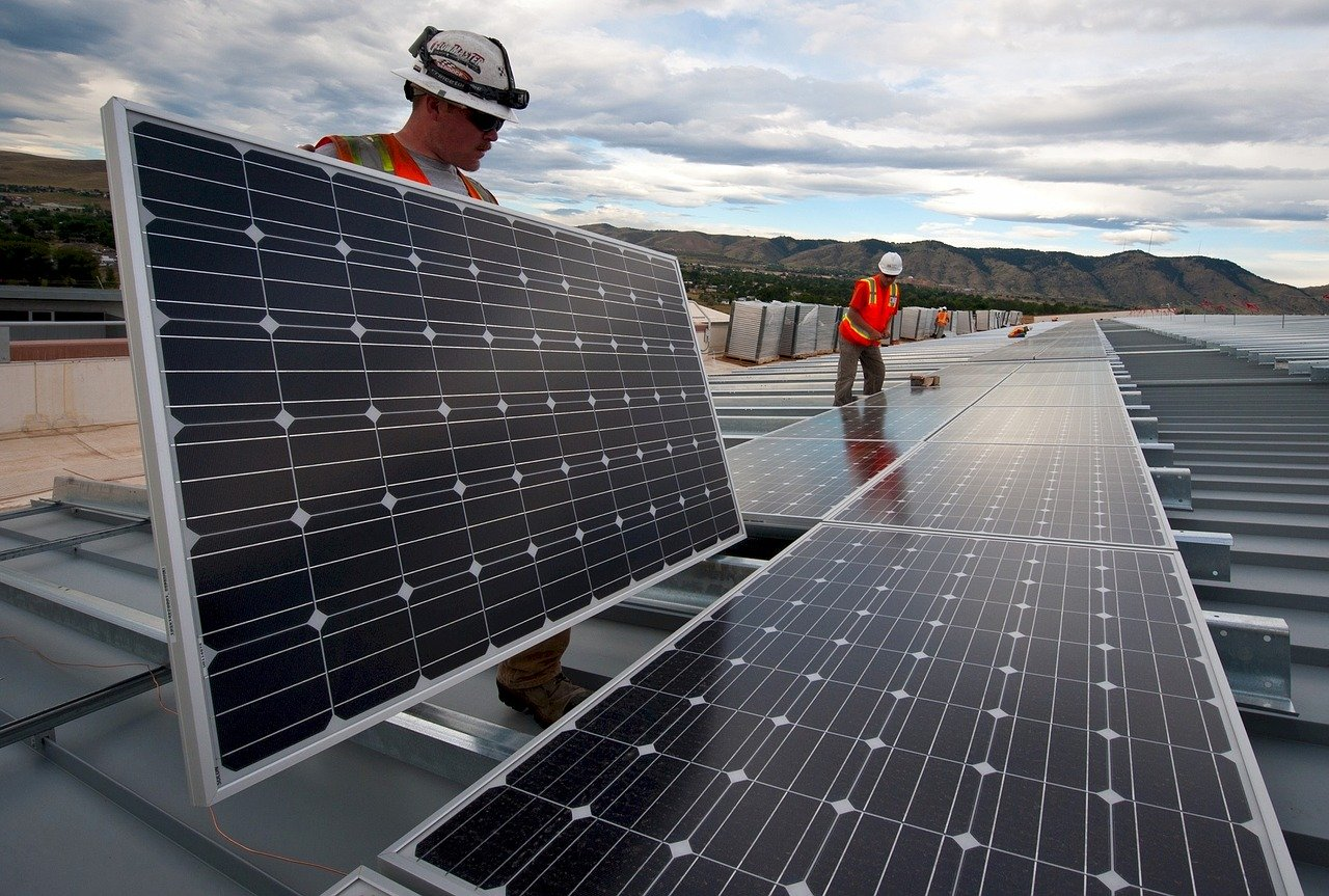 Ученые помогут продлить срок действия солнечных панелей