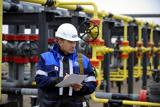 Сотрудничество Политеха и «Газпром корпоративный институт»