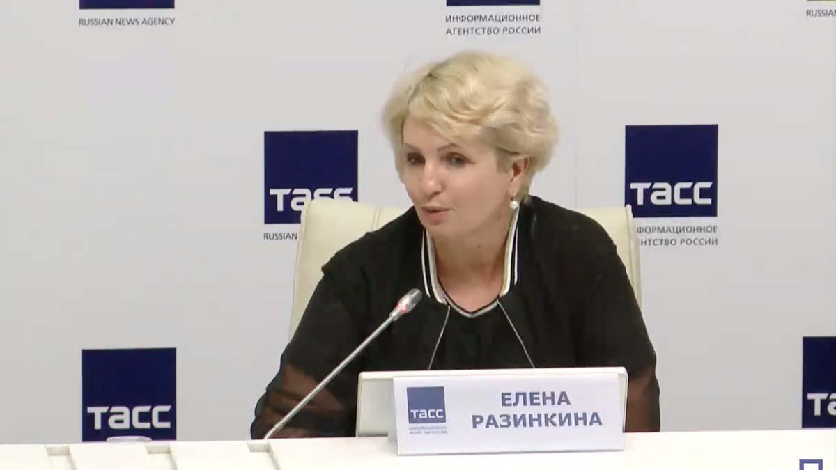 В ТАСС прошла пресс-конференция, посвященная открытию Института кибербезопасности и защиты информации СПбПУ
