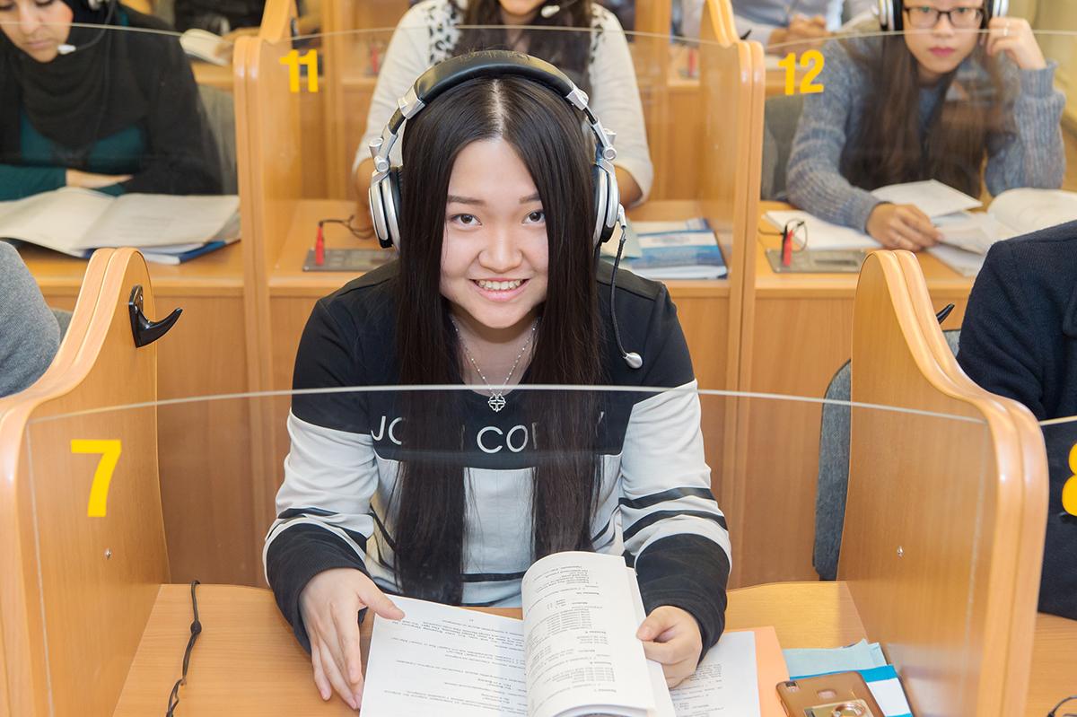 Политех совместно с партнерами открывает подготовительные курсы в КНР