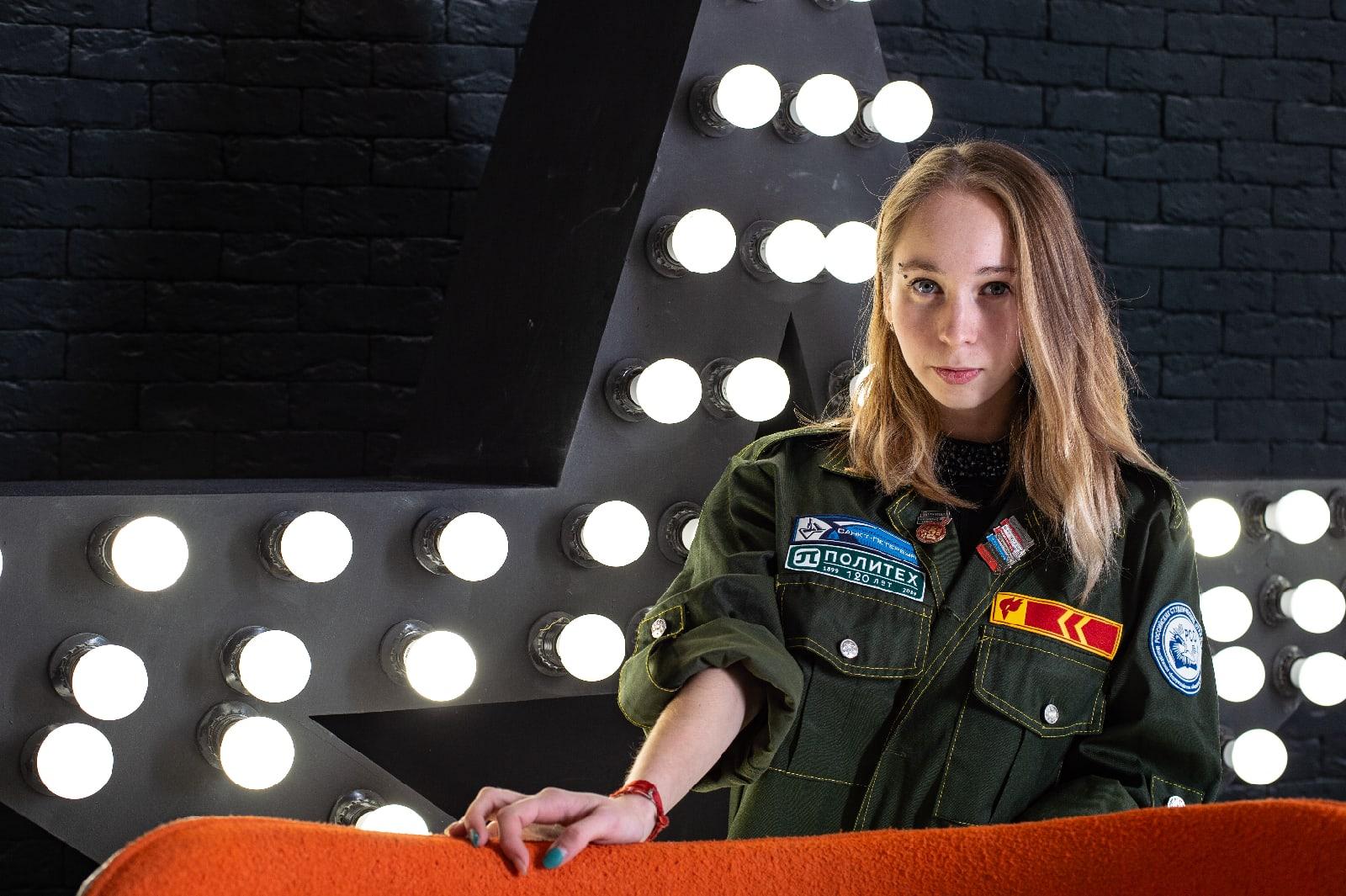Анастасия Брекоткина: Я люблю отряды за атмосферу