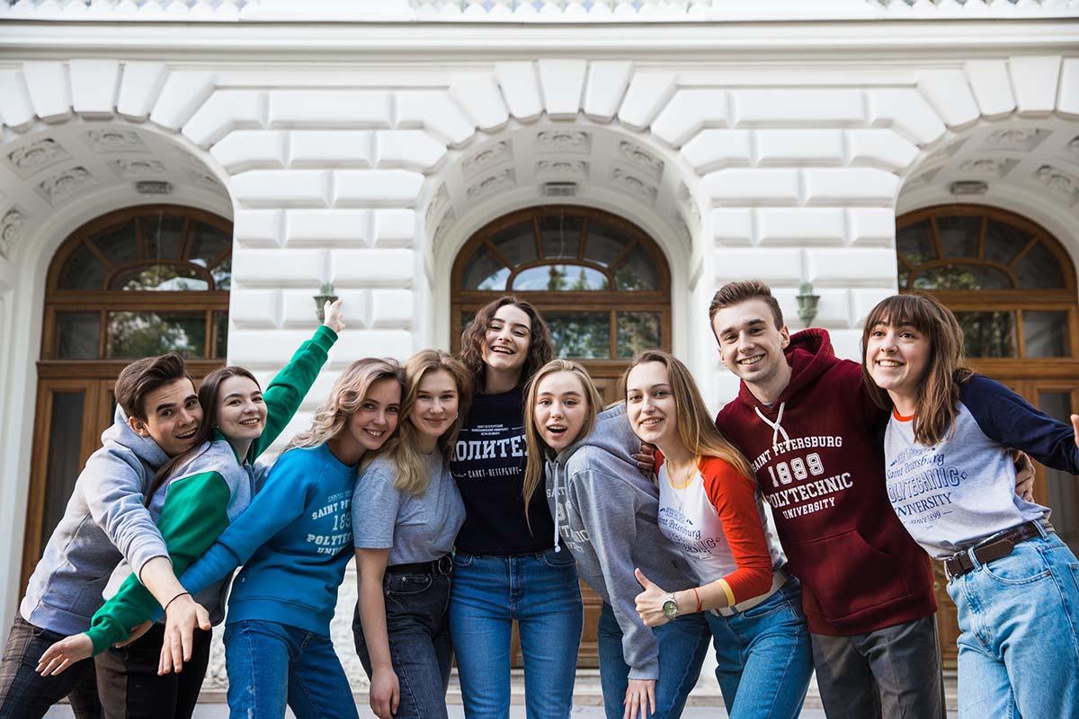 Студенты Политеха – победители Всероссийского конкурса «Профстажировки 2.0»