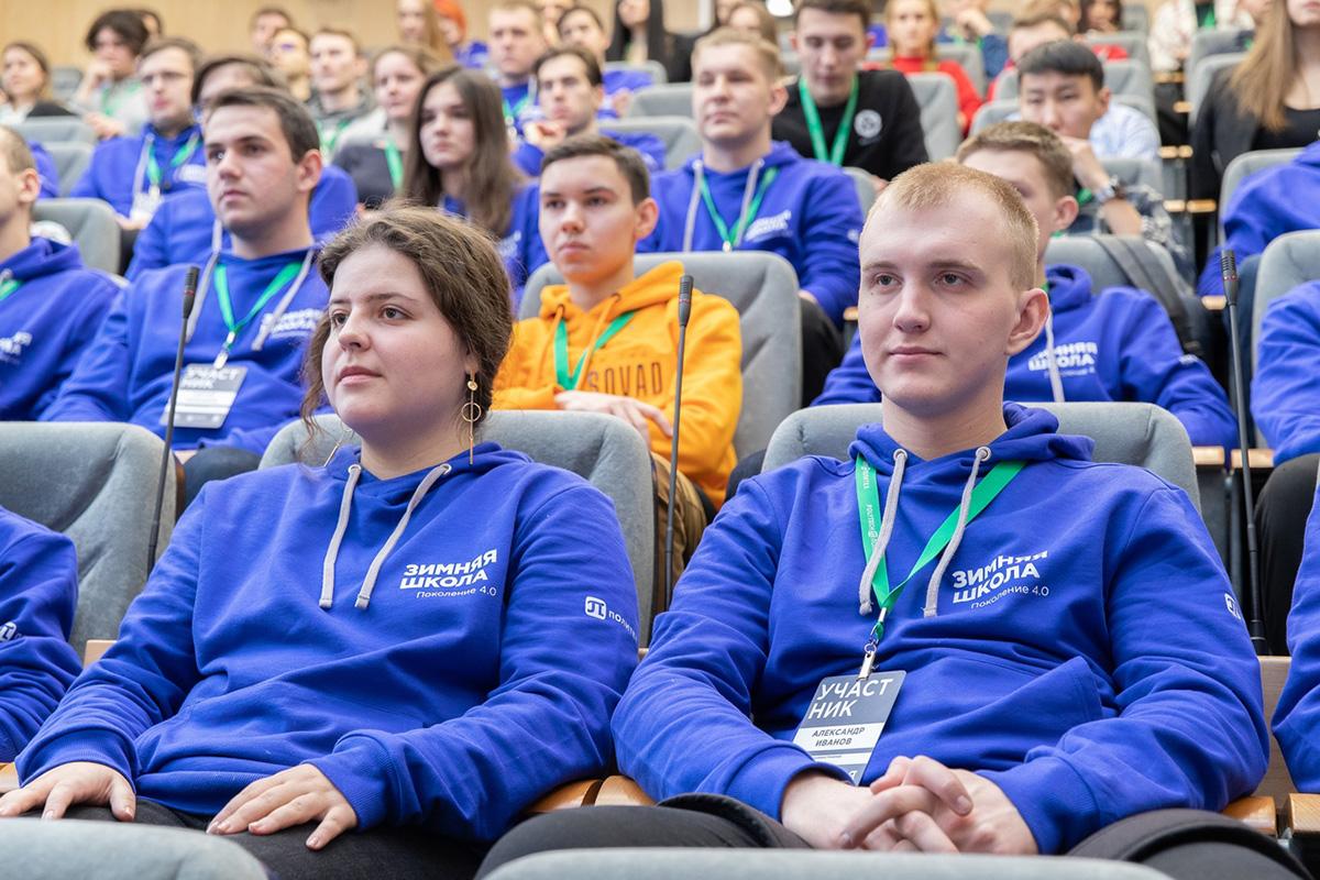 Многие студенты участвуют в олимпиаде несколько лет подряд