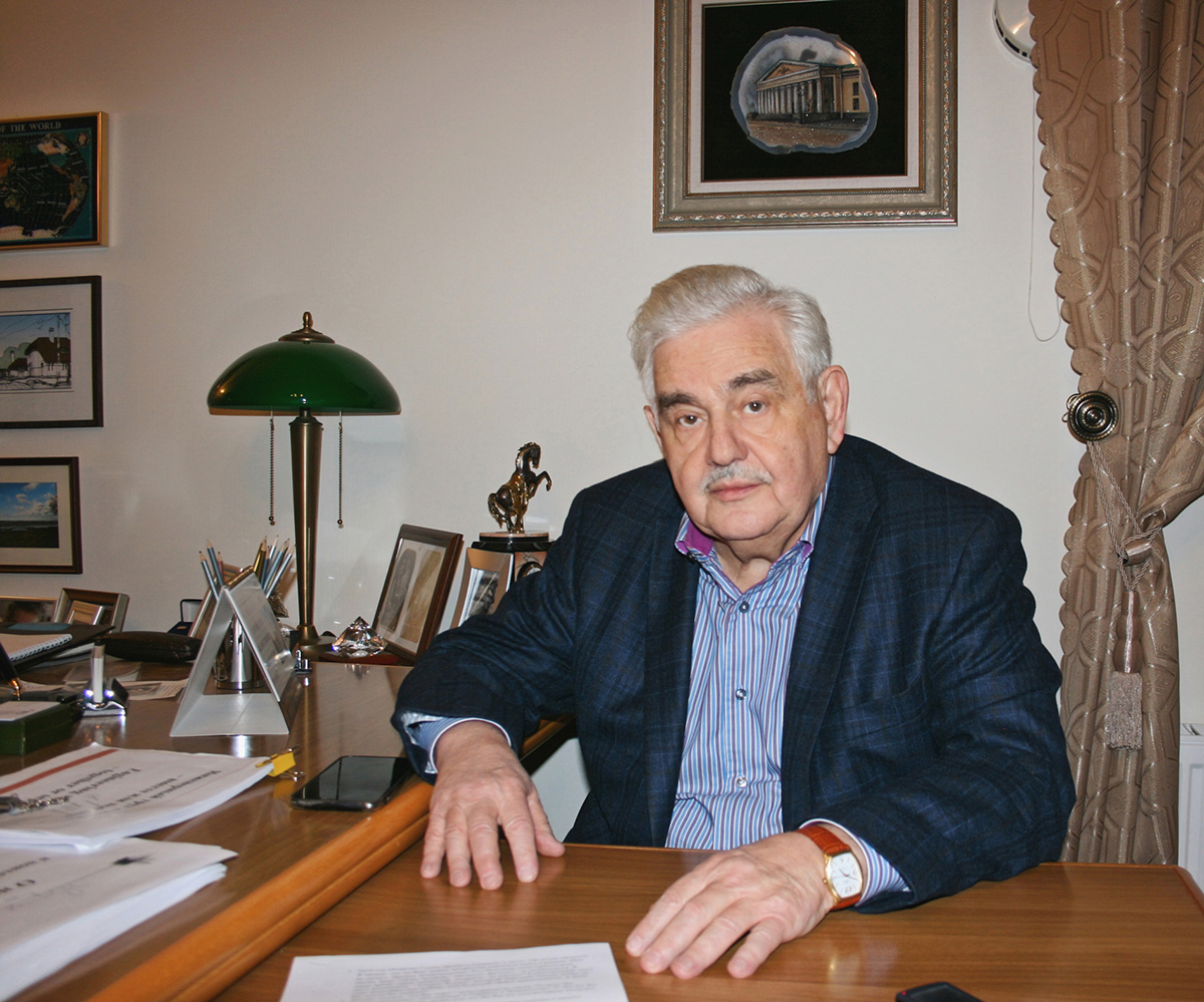 Л. А. Вайсберг