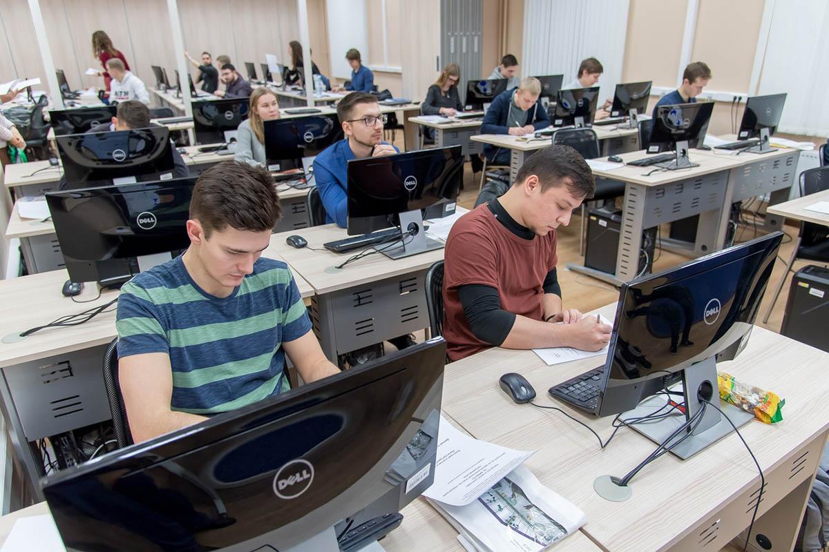 Баллы на «Программную инженерию» одни из самых высоких по институту и Политеху в целом