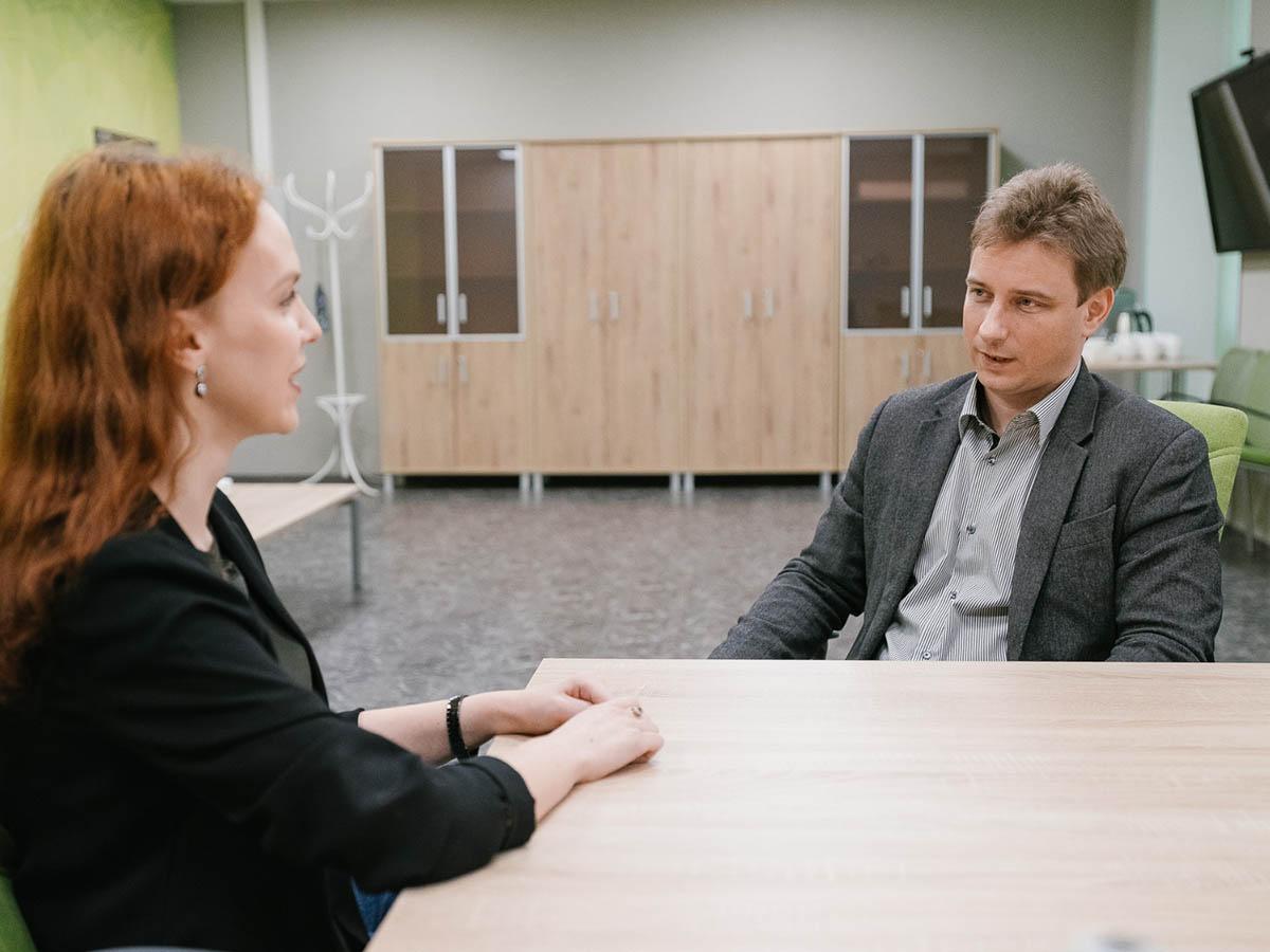 В интервью рассказал, почему высшее образование нужно получить, несмотря на истории Стива Джобса и Марка Цукерберга