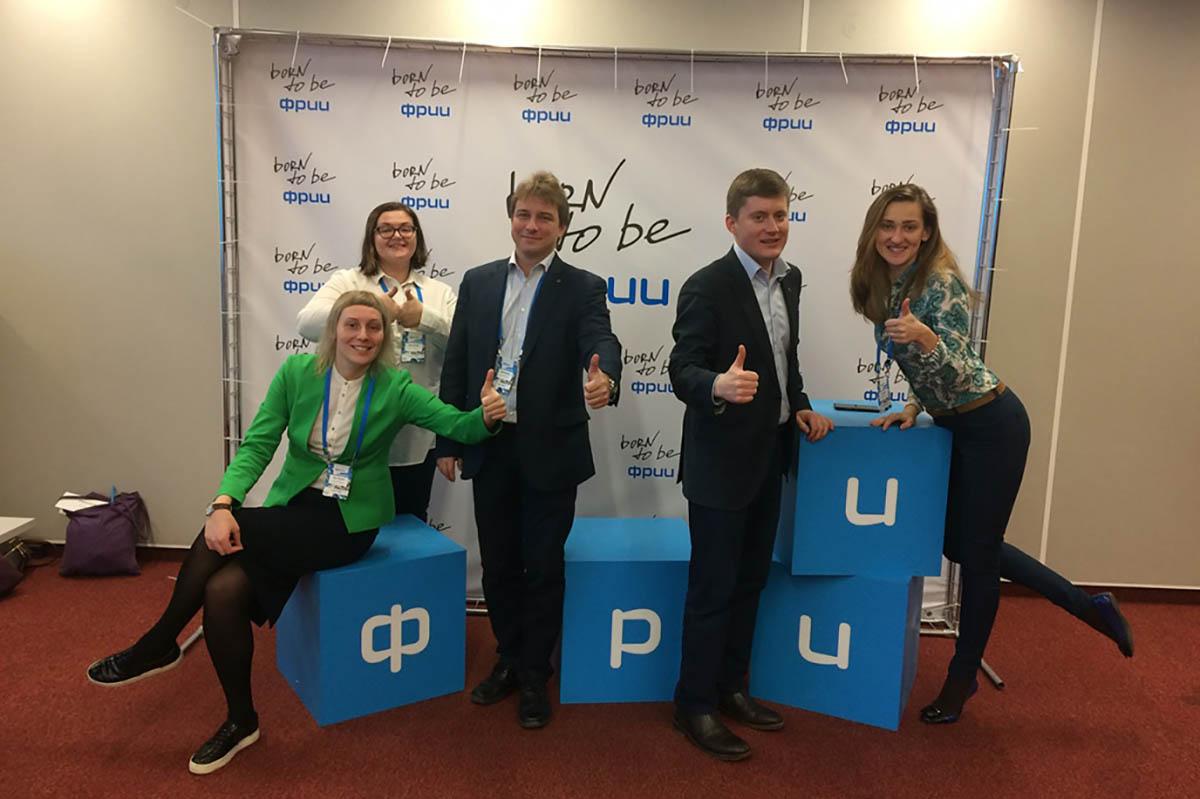 Вместе с коллегами Павел Дробинцев работает над самыми инновационными проектами
